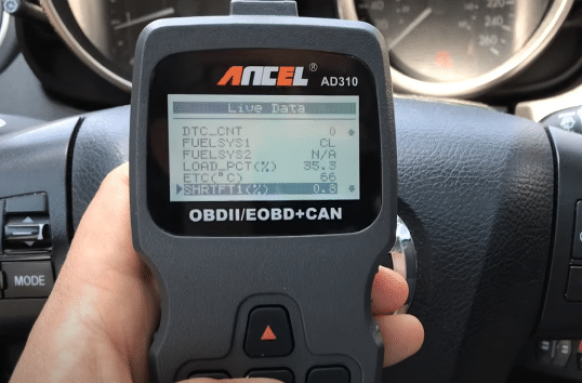 ANCEL AD310 Review
