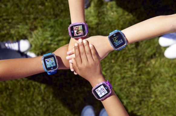 Best Smartwatch for Kids – Find a Sleek-looking Watch Right Here